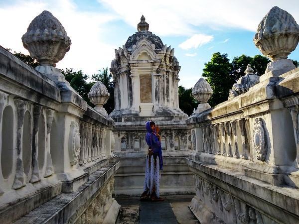 Một ngày ở Chiang Mai, lạc vào xứ sở của những chùa tháp tuyệt đẹp Ảnh 4