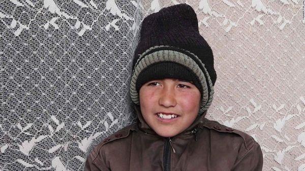 Cuộc sống ngột ngạt của những bé gái bị cha mẹ ép biến thành con trai để kiếm tiền nuôi sống cả gia đình Ảnh 1