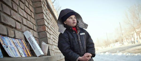 Cuộc sống ngột ngạt của những bé gái bị cha mẹ ép biến thành con trai để kiếm tiền nuôi sống cả gia đình Ảnh 2