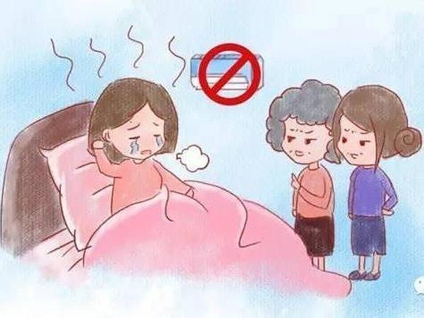 5 vấn đề sức khỏe dễ gặp phải khi sử dụng điều hòa Ảnh 1