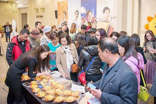 Mang chả, khô bò vào Hàn Quốc bị phạt đến 200 triệu đồng Ảnh 1
