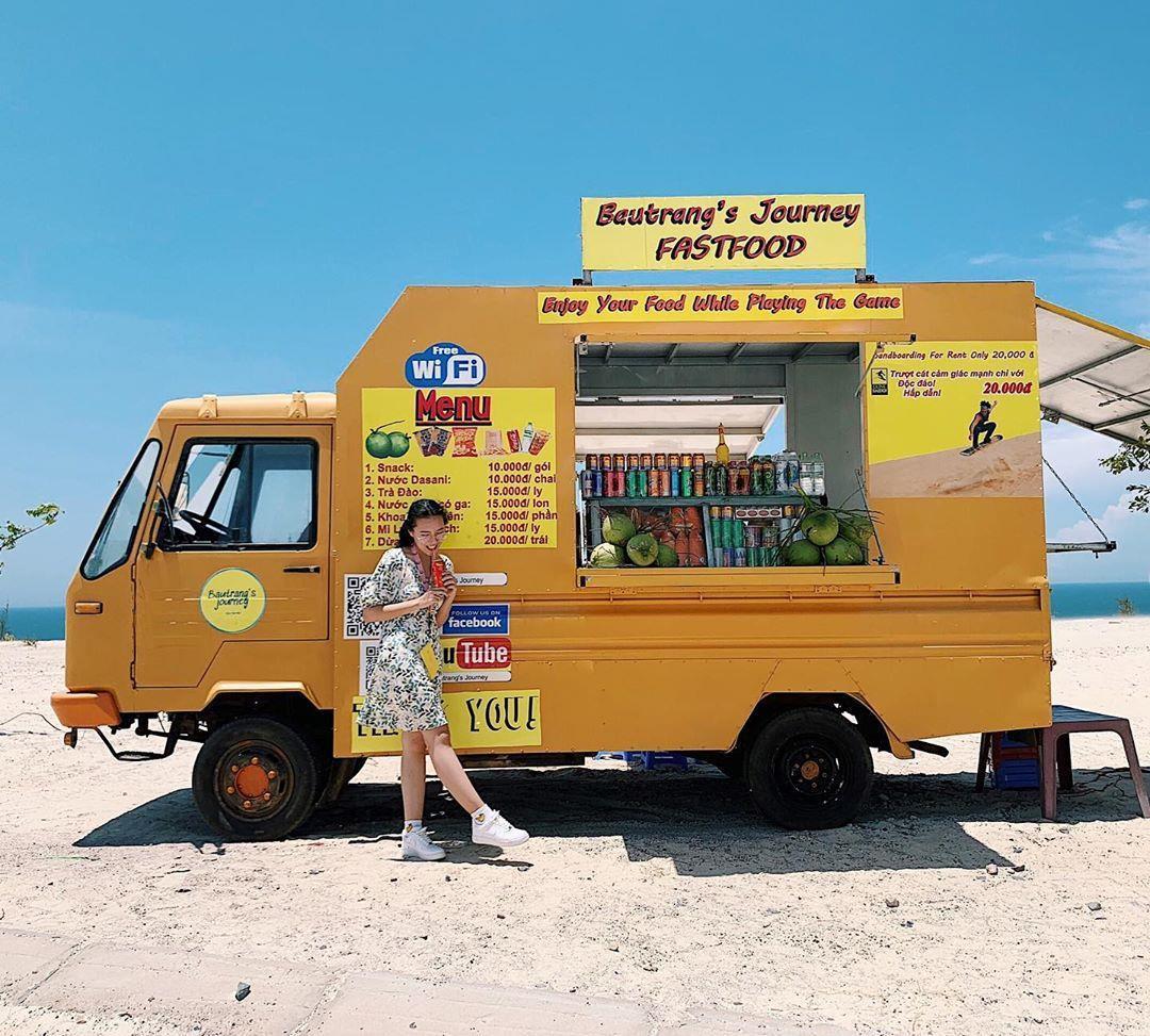 Chán biển, check-in khác đi ở 6 tiểu sa mạc trong nước hè này Ảnh 4