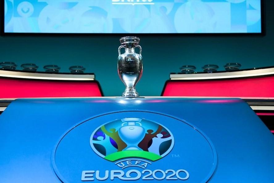 VTV sở hữu bản quyền VCK EURO 2020 tại Việt Nam Ảnh 2