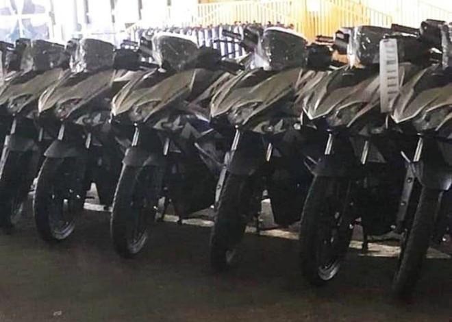 NÓNG: Honda Winner X rò rỉ ảnh, sớm ra mắt tại Việt Nam Ảnh 1