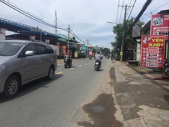 Mở rộng đường Nguyễn Duy Trinh trong năm 2019 Ảnh 1
