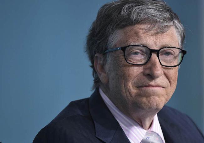 Tỷ phú Bill Gates tiết lộ thất bại lớn nhất trong sự nghiệp Ảnh 1