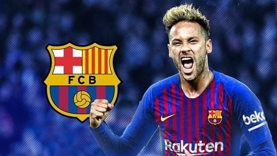 PSG từ chối lời đề nghị Neymar đầu tiên của Barcelona Ảnh 1