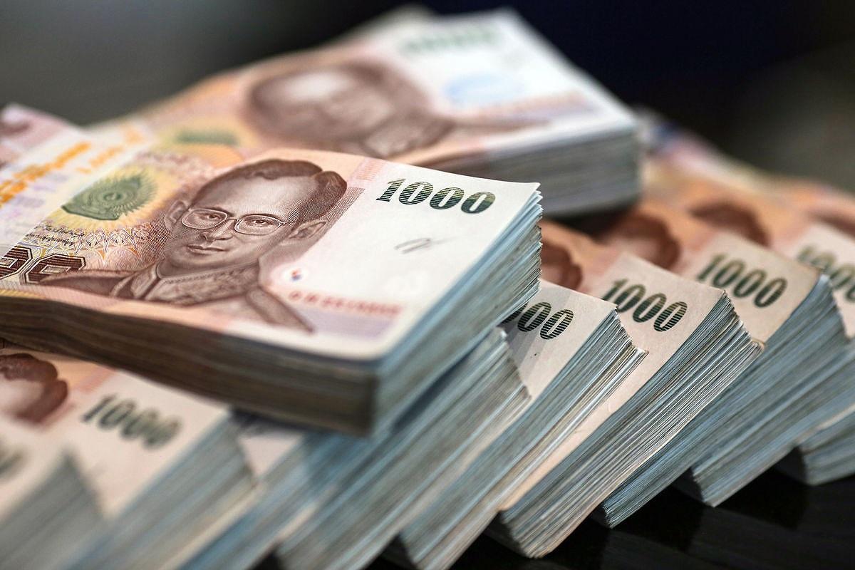 Các đồng tiền châu Á đang bị định giá quá thấp so với đồng USD Ảnh 2