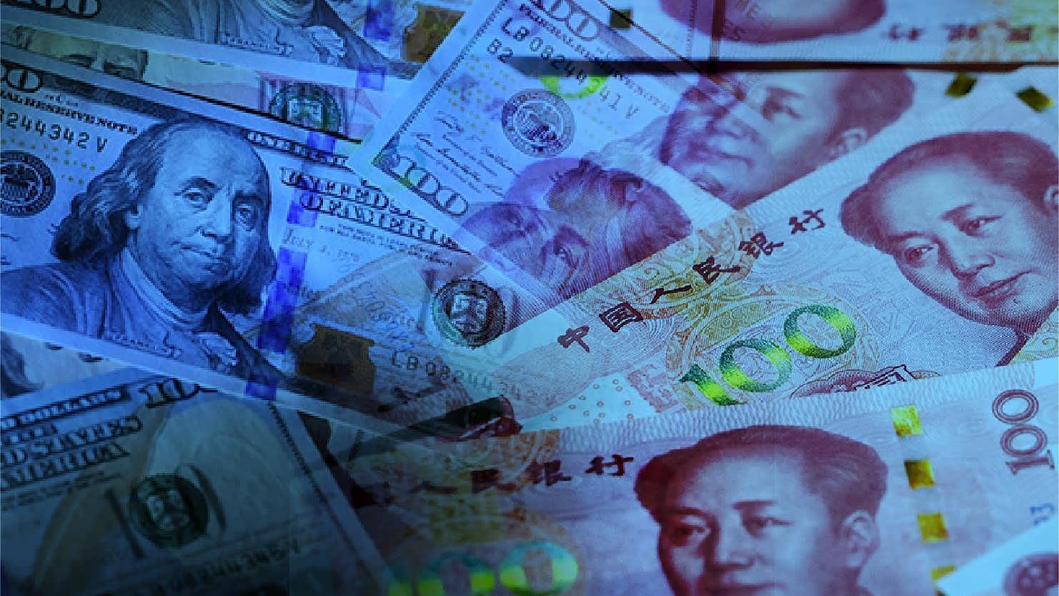 Các đồng tiền châu Á đang bị định giá quá thấp so với đồng USD Ảnh 1