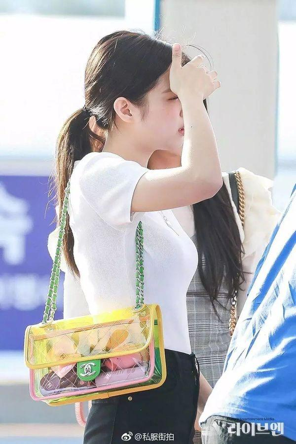 Có ai mà ngờ bộ sưu tập túi xách đắt xắt ra miếng của Jennie còn 'vượt mặt' cả Lisa Ảnh 3
