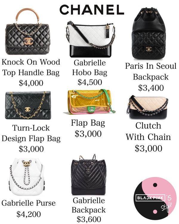 Có ai mà ngờ bộ sưu tập túi xách đắt xắt ra miếng của Jennie còn 'vượt mặt' cả Lisa Ảnh 4