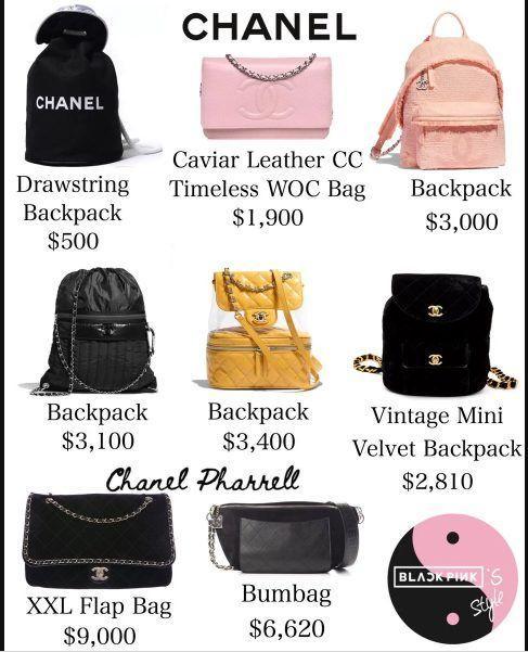 Có ai mà ngờ bộ sưu tập túi xách đắt xắt ra miếng của Jennie còn 'vượt mặt' cả Lisa Ảnh 5