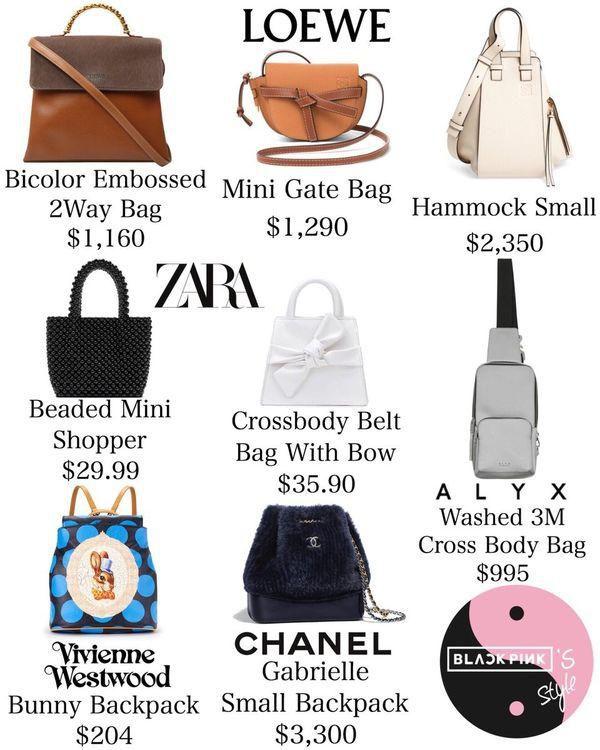 Có ai mà ngờ bộ sưu tập túi xách đắt xắt ra miếng của Jennie còn 'vượt mặt' cả Lisa Ảnh 6