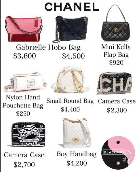 Có ai mà ngờ bộ sưu tập túi xách đắt xắt ra miếng của Jennie còn 'vượt mặt' cả Lisa Ảnh 7