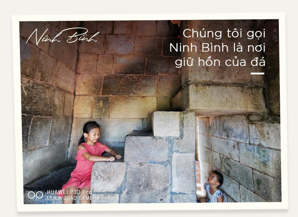 Chuyện chưa kể về những bức ảnh biết nói ở Ninh Bình, Huế, Đà Lạt Ảnh 3