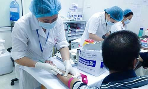 Gần 10 triệu người Việt mang virus viêm gan B và C nhưng không hay biết Ảnh 1