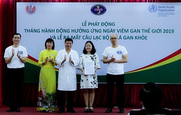 Gần 10 triệu người Việt mang virus viêm gan B và C nhưng không hay biết Ảnh 2