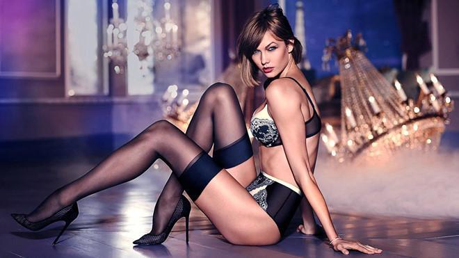 Rời khỏi Victoria's Secret, thiên thần Karlie Kloss lần đầu tiết lộ nguyên nhân Ảnh 1