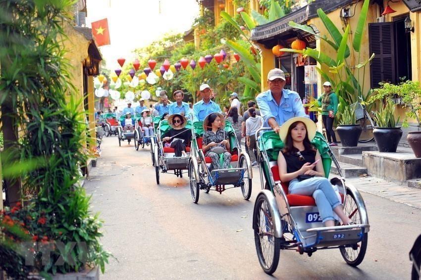 Miền Trung Việt Nam lọt top 10 điểm đến hấp dẫn nhất châu Á Ảnh 4