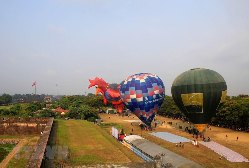 Miền Trung Việt Nam lọt top 10 điểm đến hấp dẫn nhất châu Á Ảnh 9
