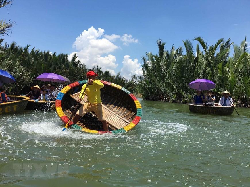 Miền Trung Việt Nam lọt top 10 điểm đến hấp dẫn nhất châu Á Ảnh 8