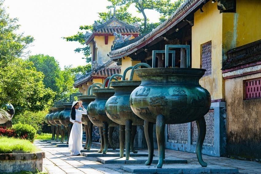 Miền Trung Việt Nam lọt top 10 điểm đến hấp dẫn nhất châu Á Ảnh 3