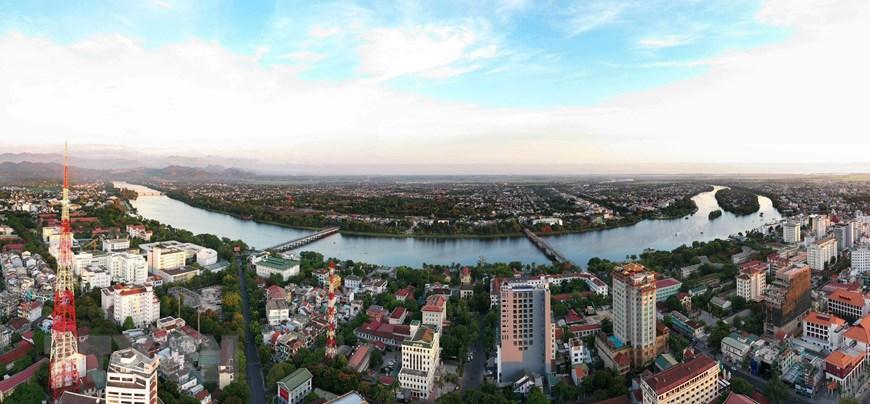 Miền Trung Việt Nam lọt top 10 điểm đến hấp dẫn nhất châu Á Ảnh 12