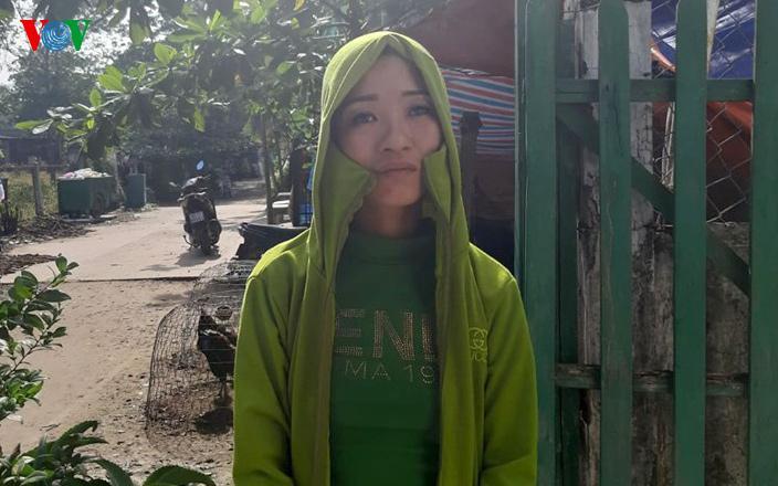 Cảnh sát hình sự Tiền Giang đột kích bắt ''nữ tặc'' đang bị truy nã Ảnh 1