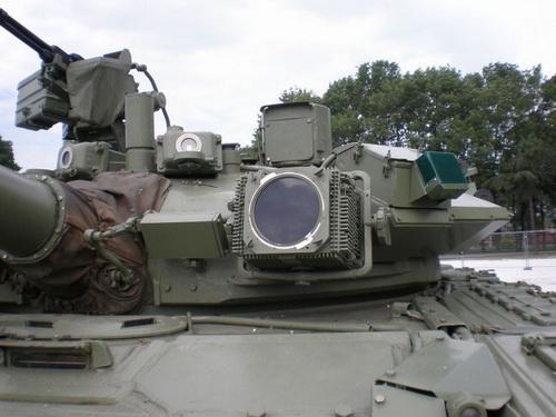 Xe tăng T-90 'hàng nhái' của Serbia đã vượt mặt bản gốc? Ảnh 2