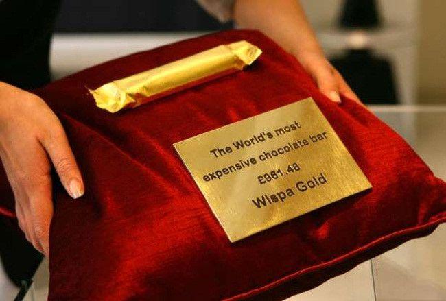 Từ nước chanh tới 'chỗ ấy' bằng vàng: Hóa ra giới nhà giàu ăn chơi thế này Ảnh 10