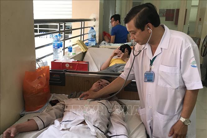 TP HCM: Số ca sốt xuất huyết tăng đột biến, 5 trường hợp tử vong Ảnh 1