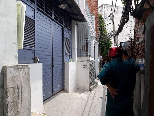 Nữ sinh 19 tuổi nghi bị sát hại trong nhà trọ ở Sài Gòn, cơ thể nhiều thương tích Ảnh 3