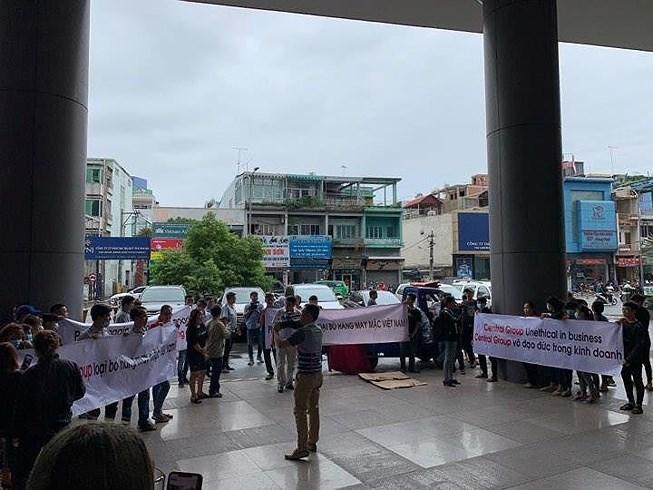 Đừng mơ mộng đại gia Thái Lan ban ơn cho hàng Việt Ảnh 1
