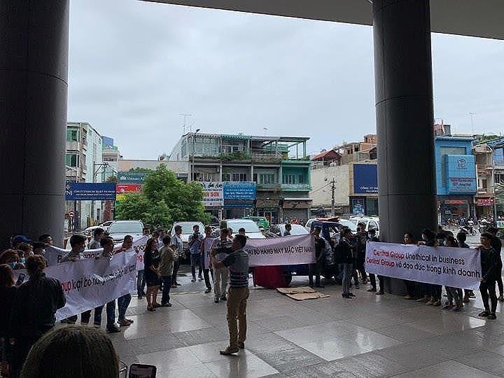 Đừng mơ mộng đại gia Thái Lan ban ơn cho hàng Việt Ảnh 2