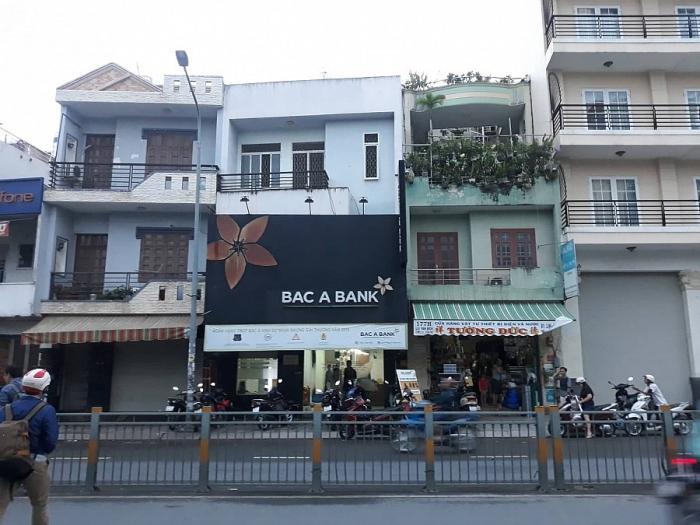 Kẻ cướp ngân hàng Đông Á ở TP.HCM bị bắt ở Bình Định Ảnh 1