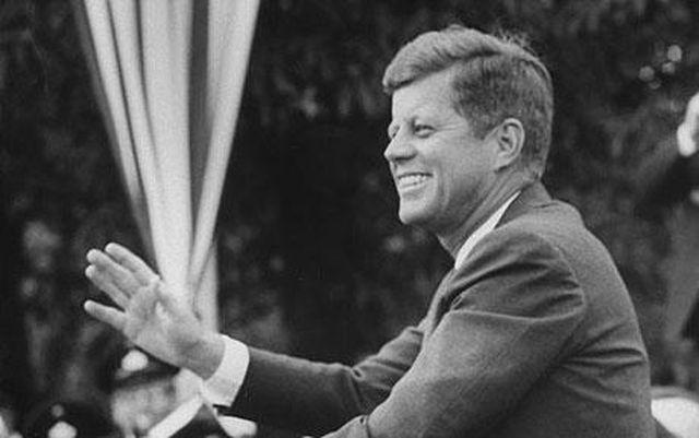 10 tổng thống Mỹ giàu nhất mọi thời đại Ảnh 2
