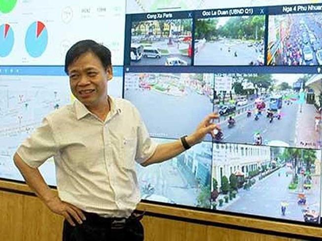 TP.HCM chuẩn bị nhân lực cho đề án đô thị thông minh Ảnh 1