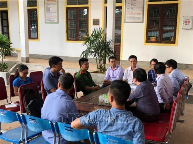Hai trẻ tử vong sau tiêm vắc xin ComBe Five tại Nghệ An, Đắk Lắk Ảnh 1