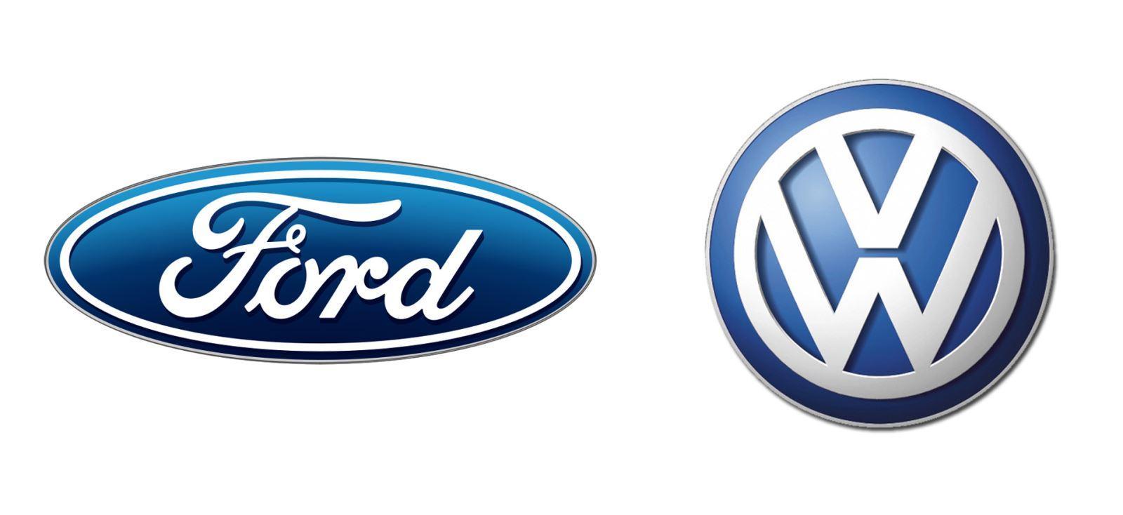 Volkswagen bắt tay với Ford sản xuất xe tự lái và xe điện ảnh 1