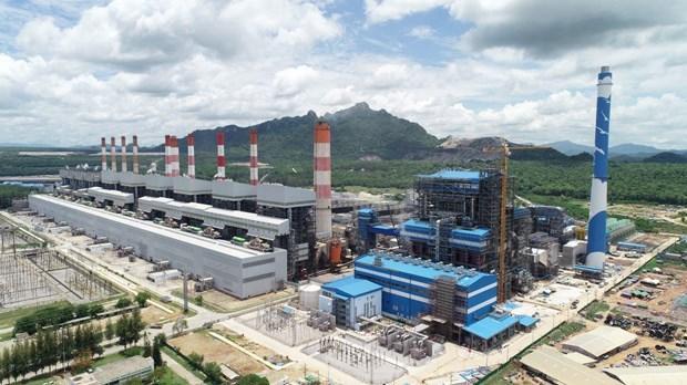 Thái Lan chi hơn 1 tỷ USD nâng cấp nhà máy điện than lớn nhất nước Ảnh 1