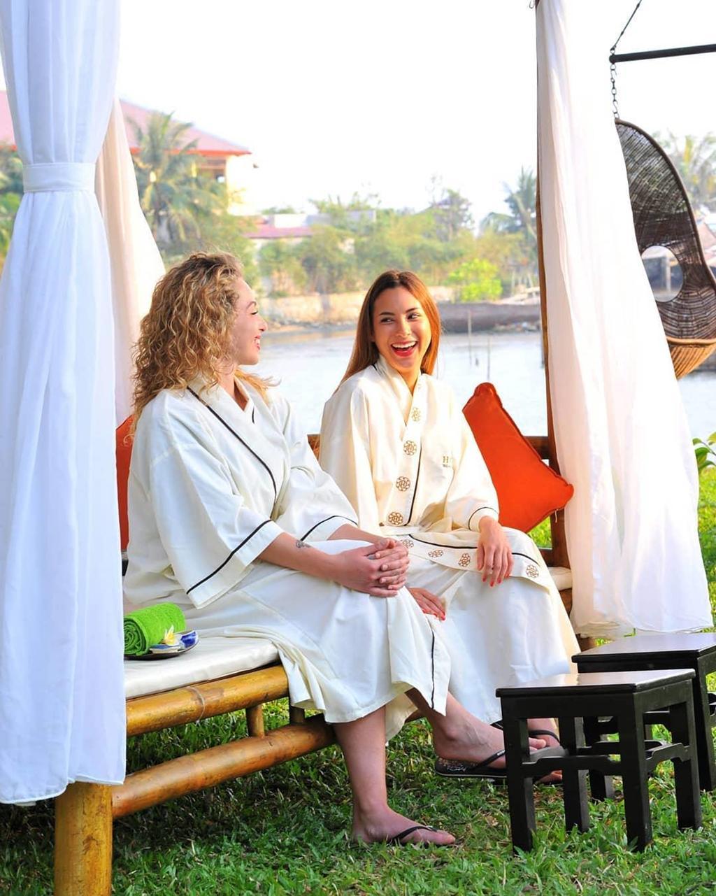 10 khách sạn, resort đẳng cấp 4 sao tốt nhất Việt Nam 2019 Ảnh 5