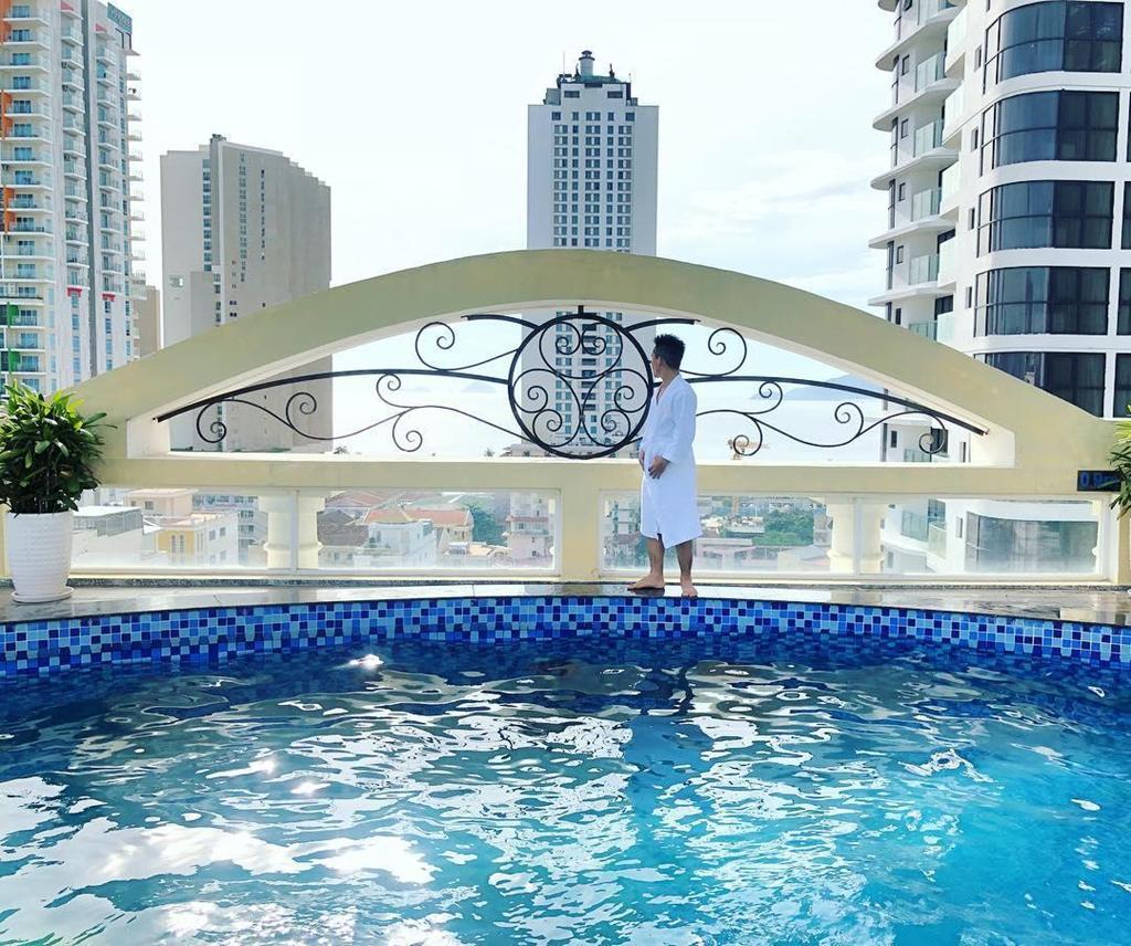 10 khách sạn, resort đẳng cấp 4 sao tốt nhất Việt Nam 2019 Ảnh 8