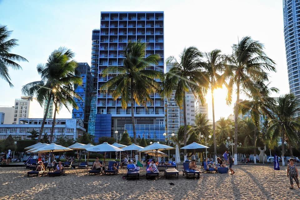 10 khách sạn, resort đẳng cấp 4 sao tốt nhất Việt Nam 2019 Ảnh 6