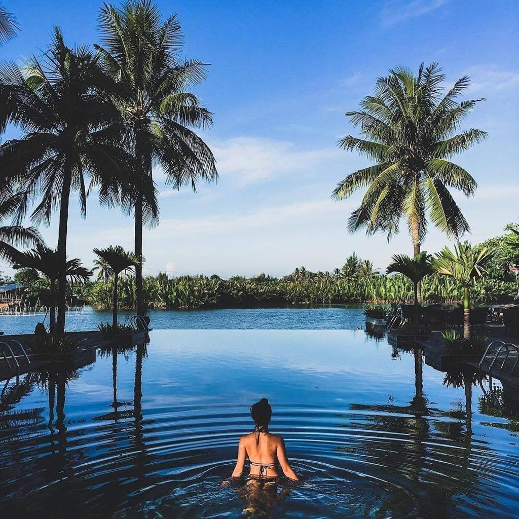 10 khách sạn, resort đẳng cấp 4 sao tốt nhất Việt Nam 2019 Ảnh 4