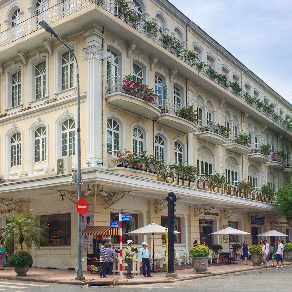 10 khách sạn, resort đẳng cấp 4 sao tốt nhất Việt Nam 2019 Ảnh 16