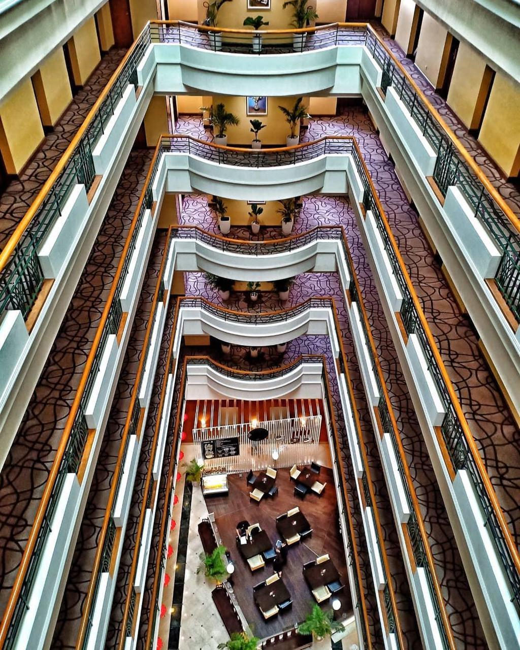 10 khách sạn, resort đẳng cấp 4 sao tốt nhất Việt Nam 2019 Ảnh 13