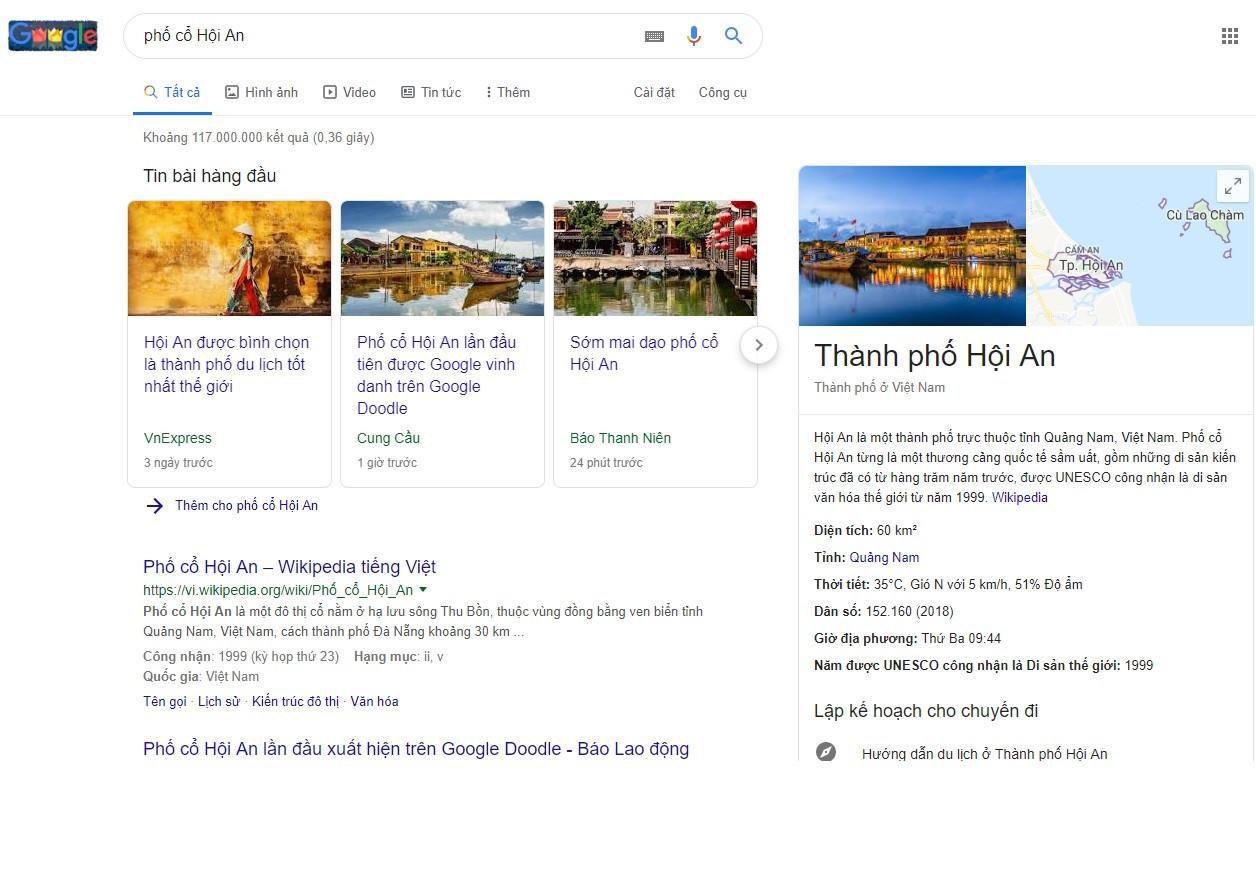 Phố cổ Hội An xuất hiện trên Google Doodles khiến người Việt tự hào Ảnh 2