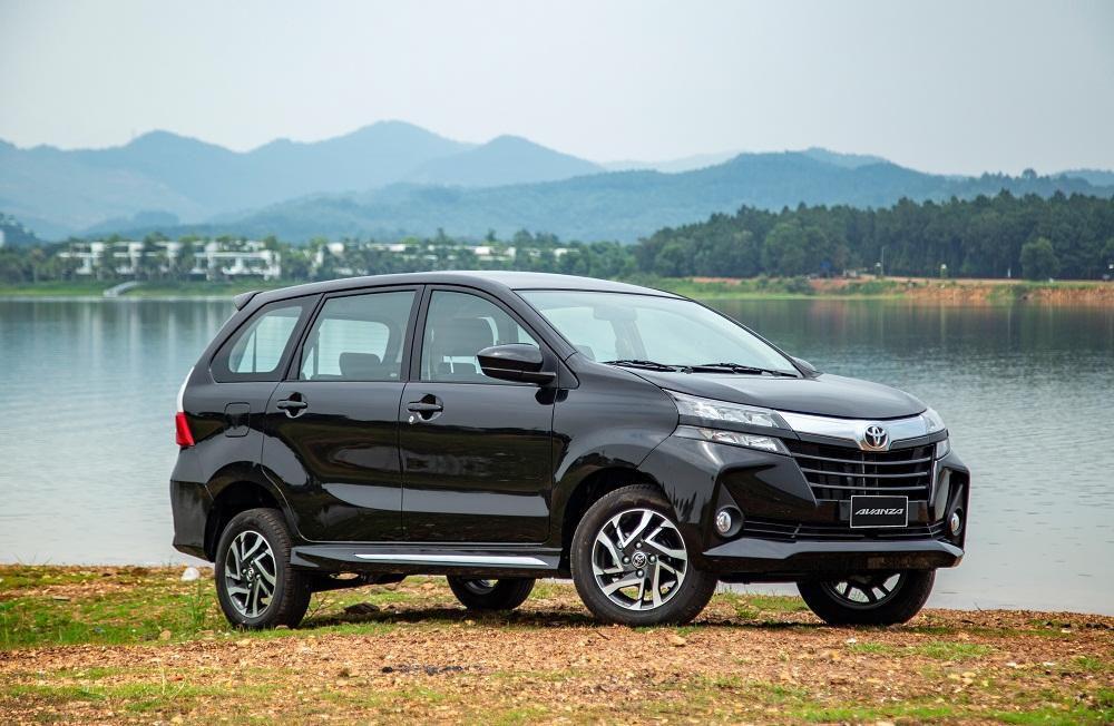 Toyota Avanza 2019 ra mắt, cạnh tranh với Xpander và Ertiga 2019 Ảnh 3