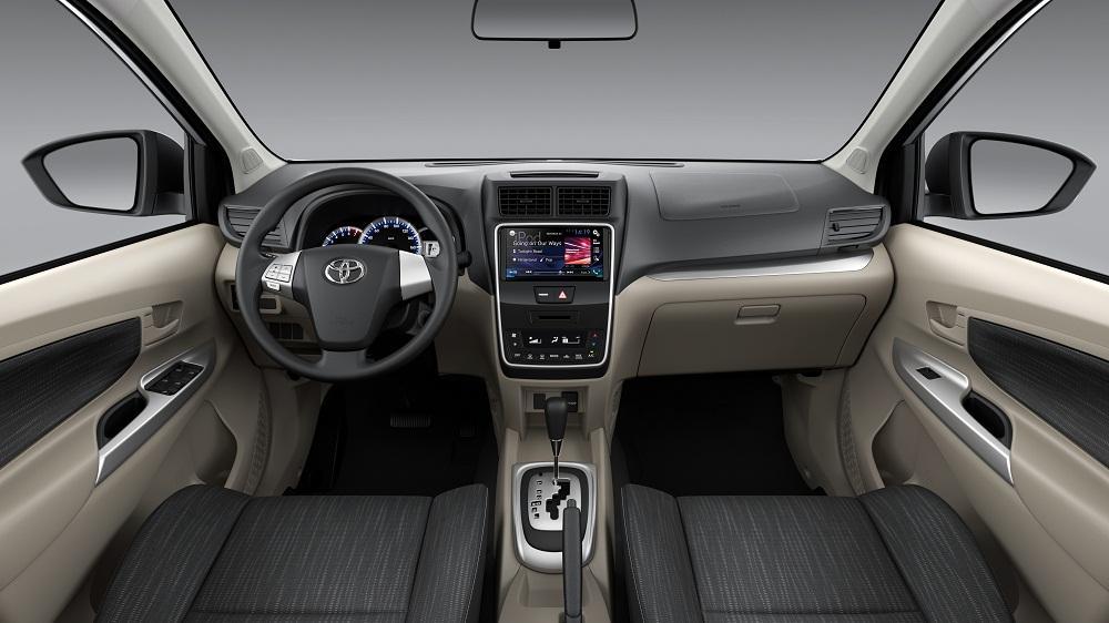 Toyota Avanza 2019 ra mắt, cạnh tranh với Xpander và Ertiga 2019 Ảnh 5