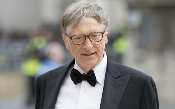 Ai là người giàu nhất thế giới hiện nay? Ảnh 3